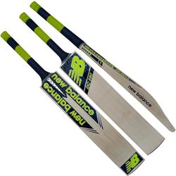 2017 new balance dc 580 junior cricket bat