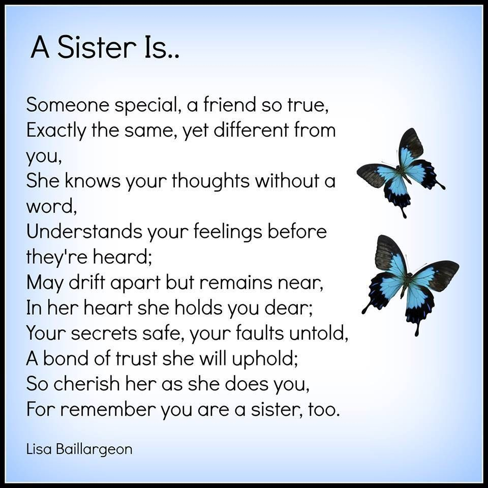 a sister quotes quote sisters sister family quote family quotes