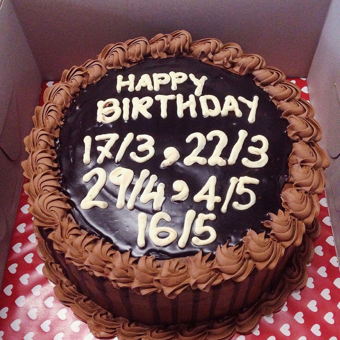 Tempahan kek coklat Alhamdulillah Tempahan kek Pinterest