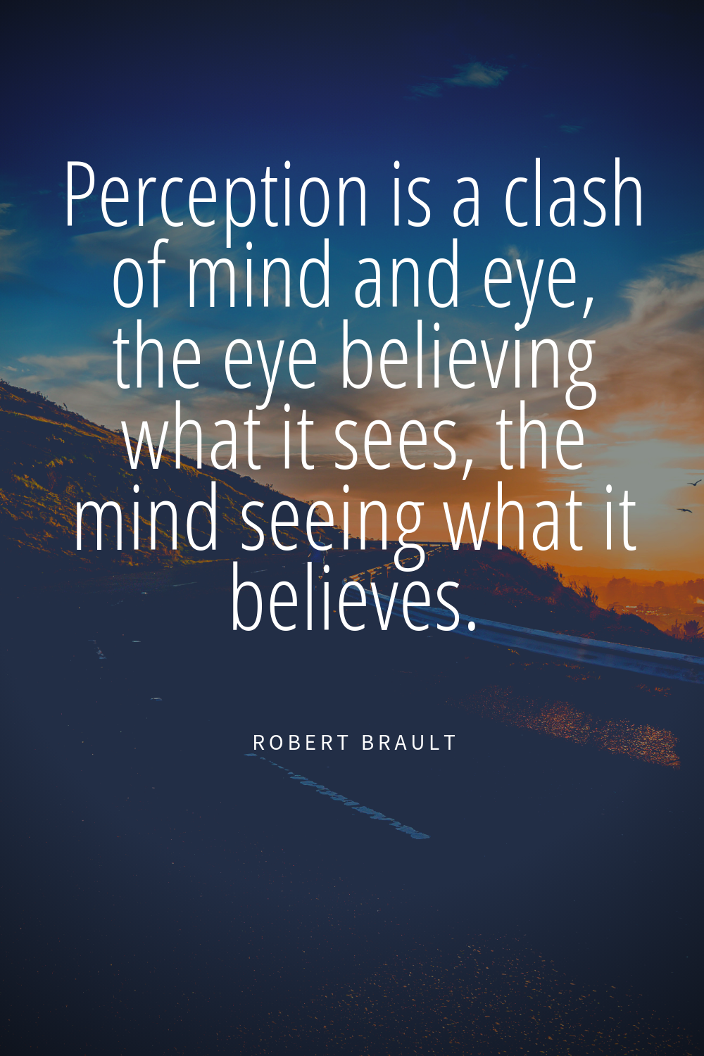 Quotes On Perception