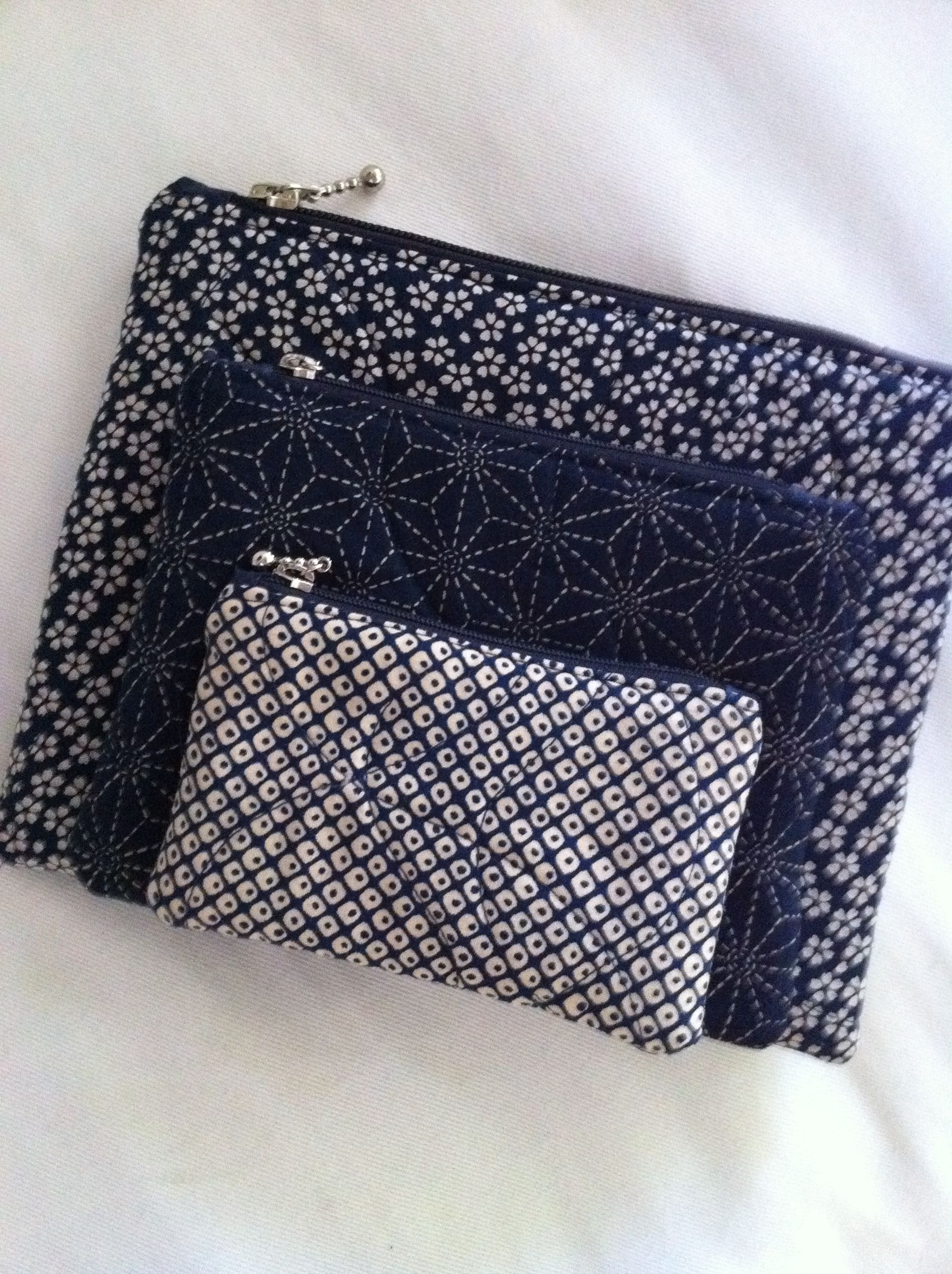 Couture Pochettes Craftiness Couture Sewing Sewing Accessories
