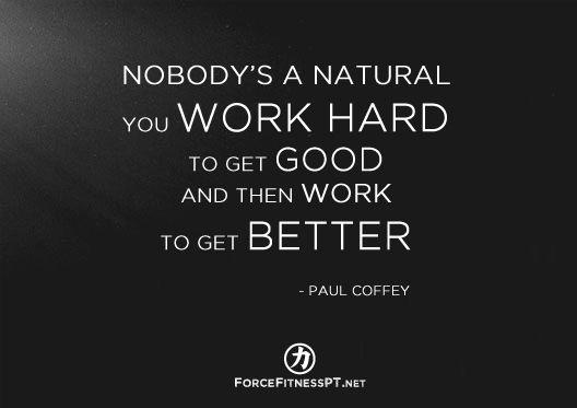 Paul Coffey, NHL, Hockey, Quotes, Sports, Hard work, Better