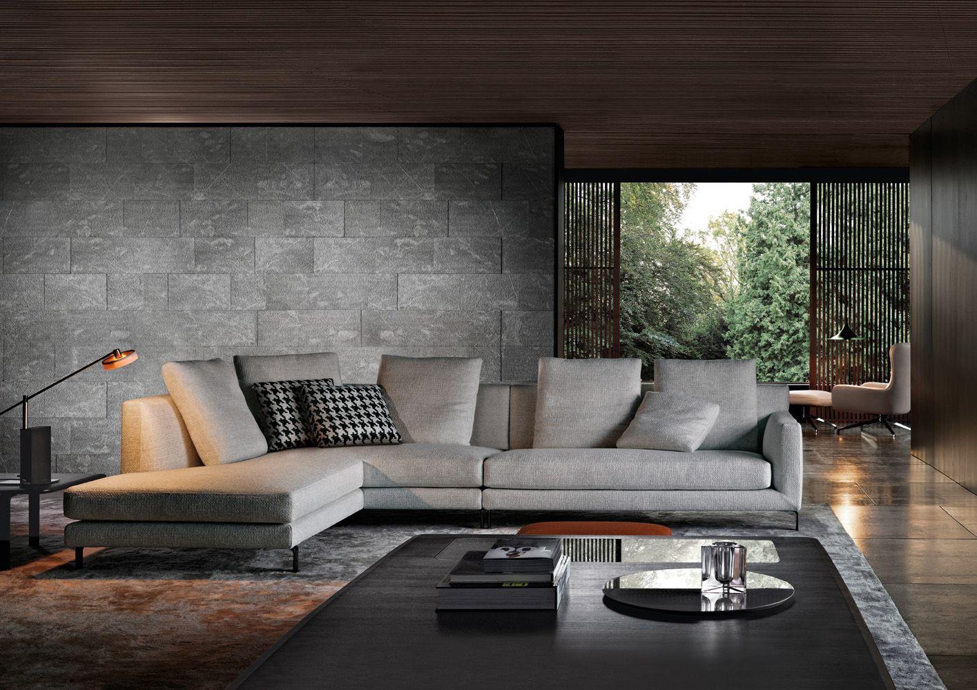 minotti ipad sofas en allen home decoration. Black Bedroom Furniture Sets. Home Design Ideas