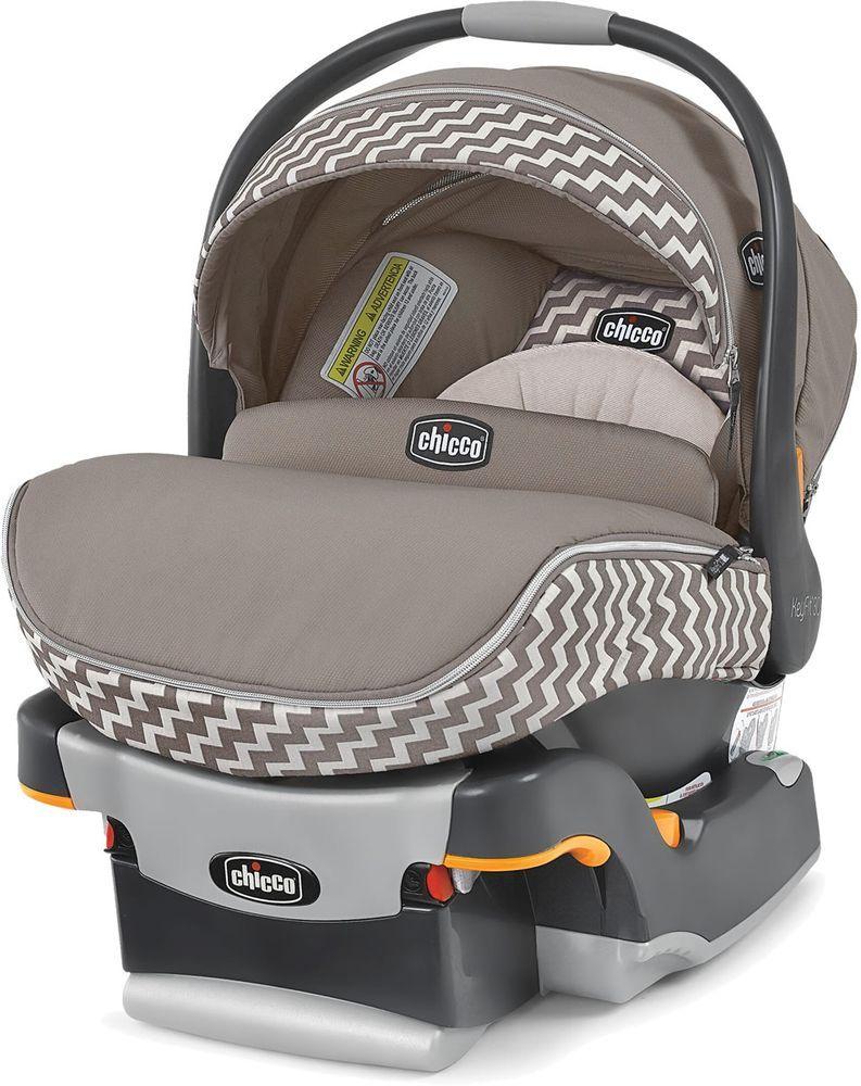 Chicco KeyFit 30 Zip Infant Car Seat 2017 Singapore