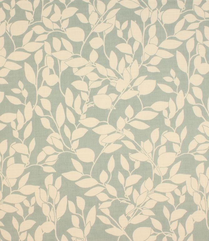 A Striking Leaf Fabric, Leaf Trail Fabric Looks Brilliant