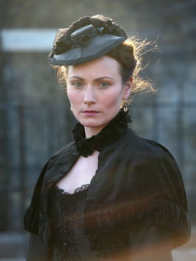 anna madeley mr selfridge