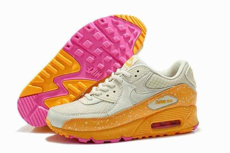 Nike Air Max 90 SE Sneaker Damen crimson bliss white coral star im Online Shop von SportScheck kaufen