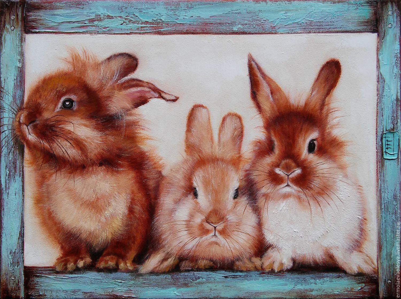 Handmade Animal Drawings
