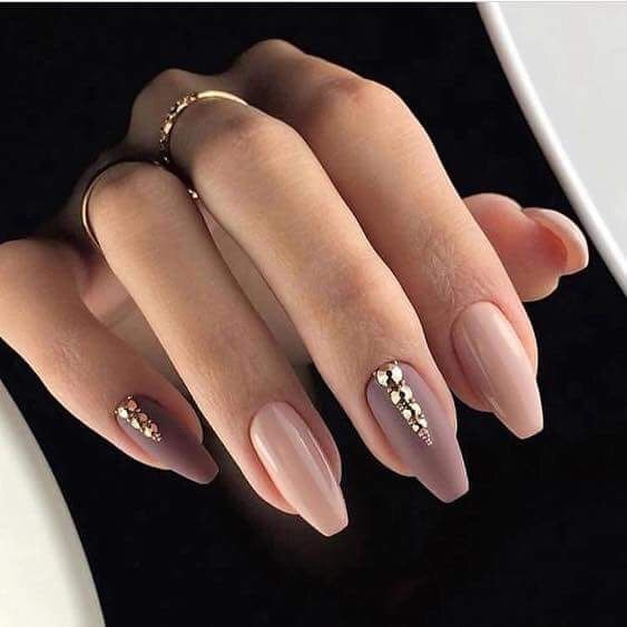 Pin By Vanessa Smith On Hair Makeup And Nails Pinterest Manicure