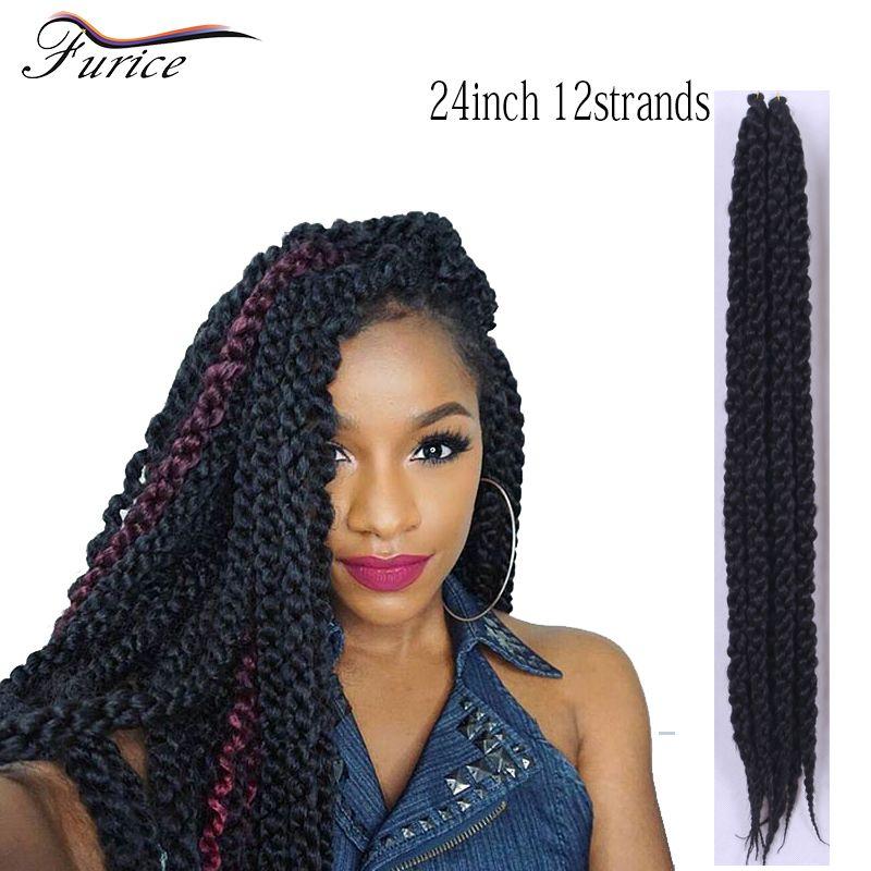Aliexpress Buy 3d Tm Cubic Twist Crochet Braids Afri Naptural