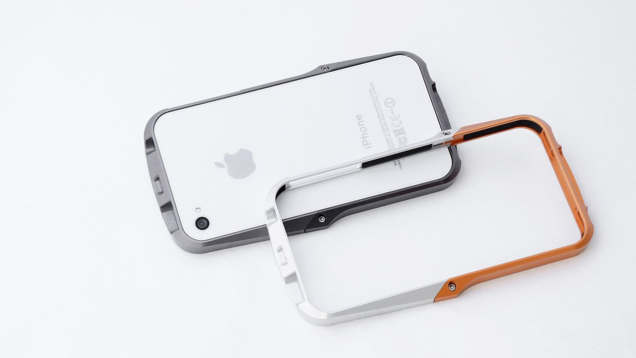 An iPhone Case That's Ergonomic Without Being Ugly