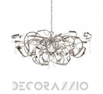 #lighting #celling_lamp #cellinglamp #interior #design Светильник  потолочный подвесной Brand Van Egmond Delphinium, DC80N изображение