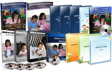 Download Children Learning Reading And Teach Your Child To Read