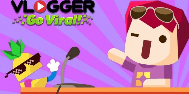 Vlogger Go Viral Clicker Hack Apk   Vlogger Go Viral Clicker Hack Apk