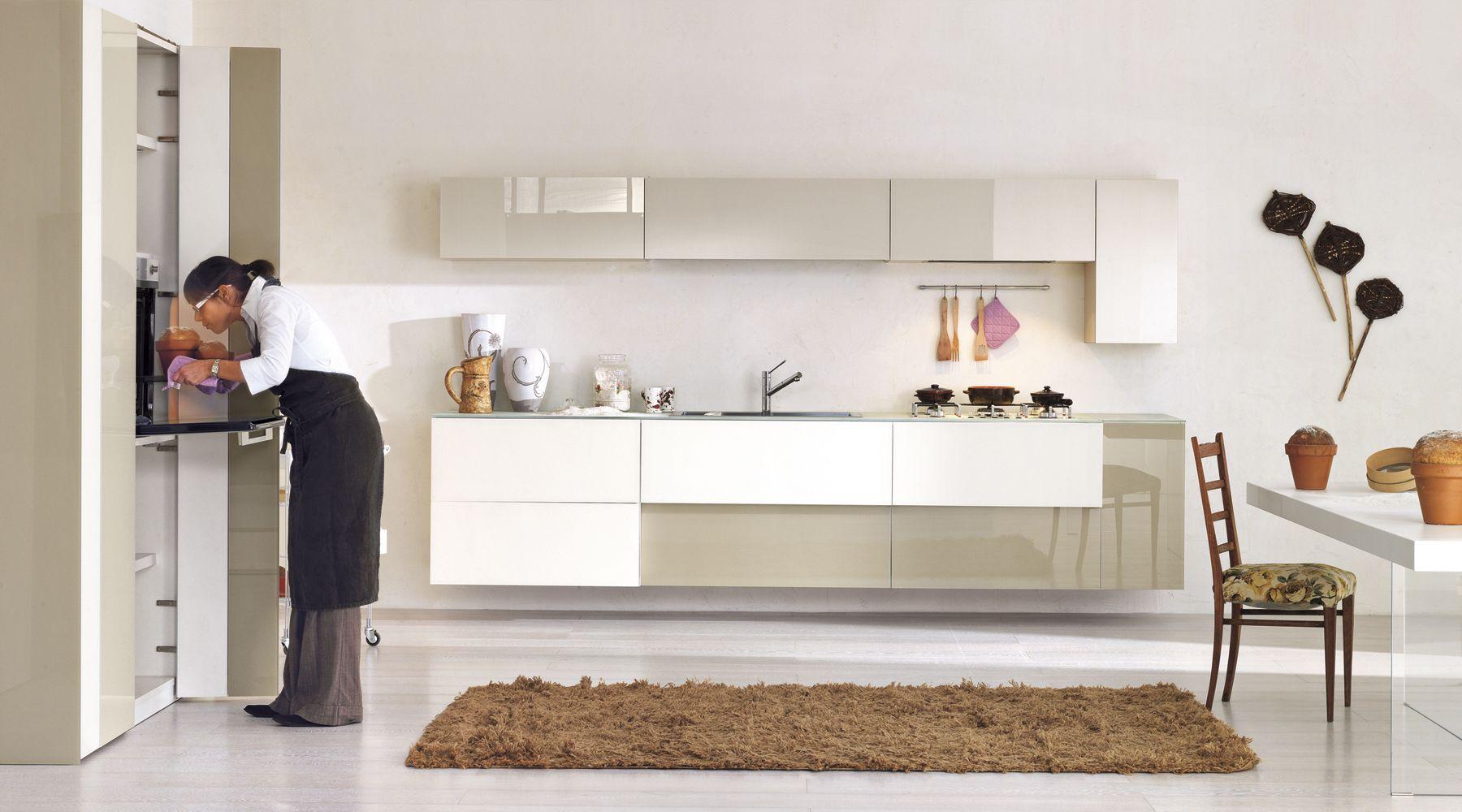 36e8 cocina modular de diseño | Cocinas | Pinterest | Cocinas ...