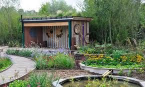 Garden Shed From Shipping Container