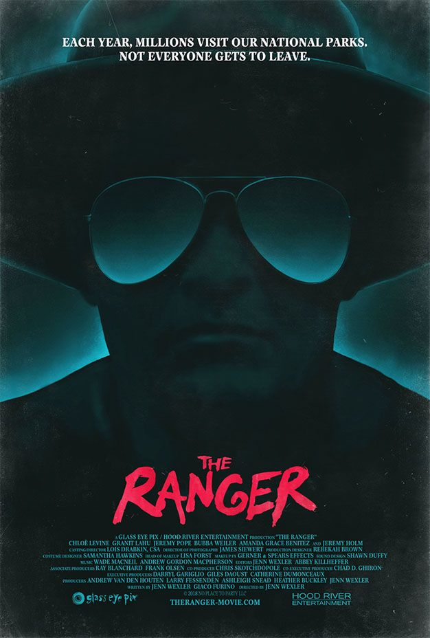 Watch The Ranger Full-Movie Streaming