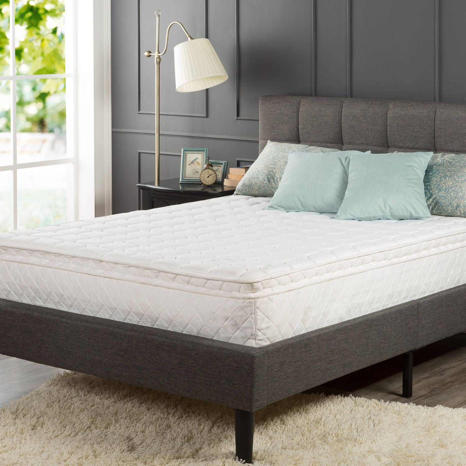 Home Adjustable beds, Mattress, Pillow top mattress