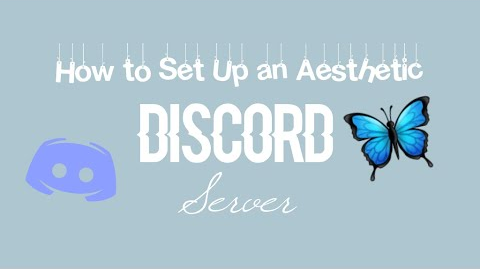 Aesthetic Discord Server Discord Discord Channels Aesthetic Gif