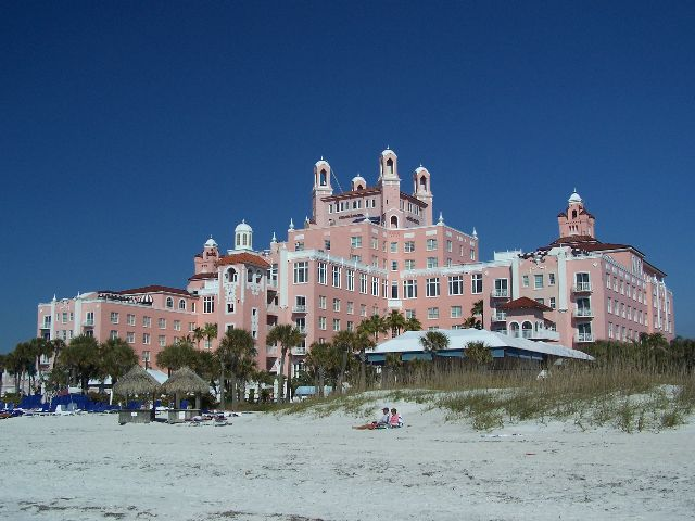 One day I am going back here...back to chocolate strawberry shakes, days by the pool, and walks on the beach...one day.