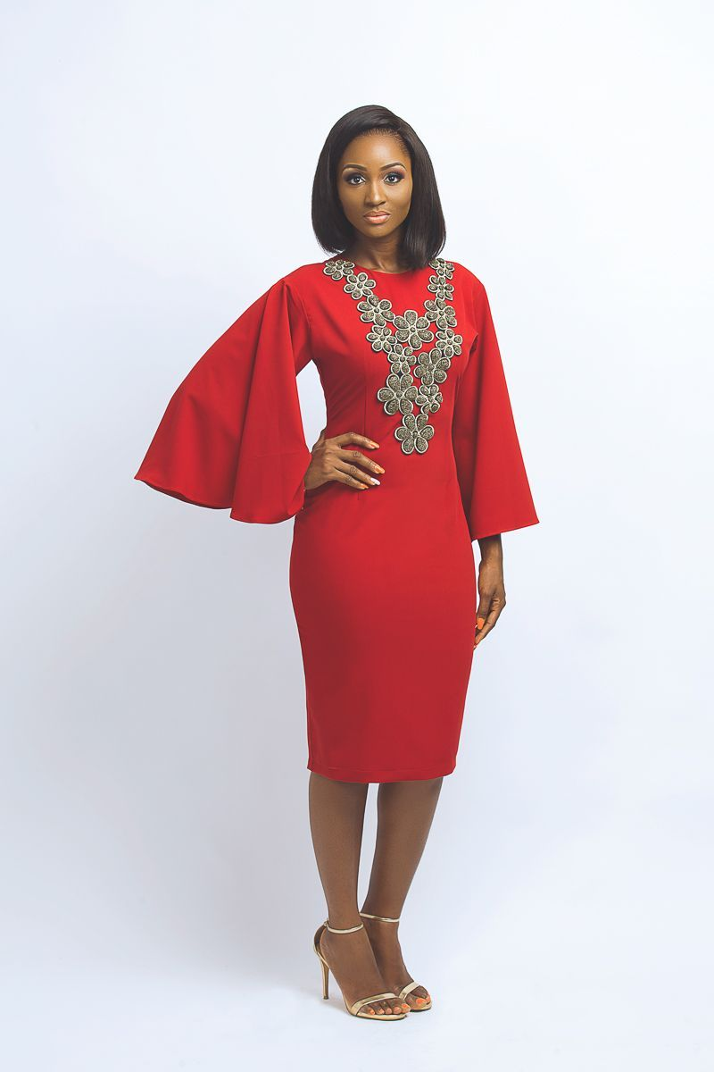 For the sophisticated chic nouva couture unveils its springsummer
