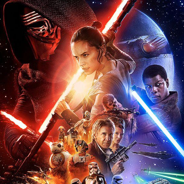Star Wars: Das Erwachen Der Macht Stream Hd Filme