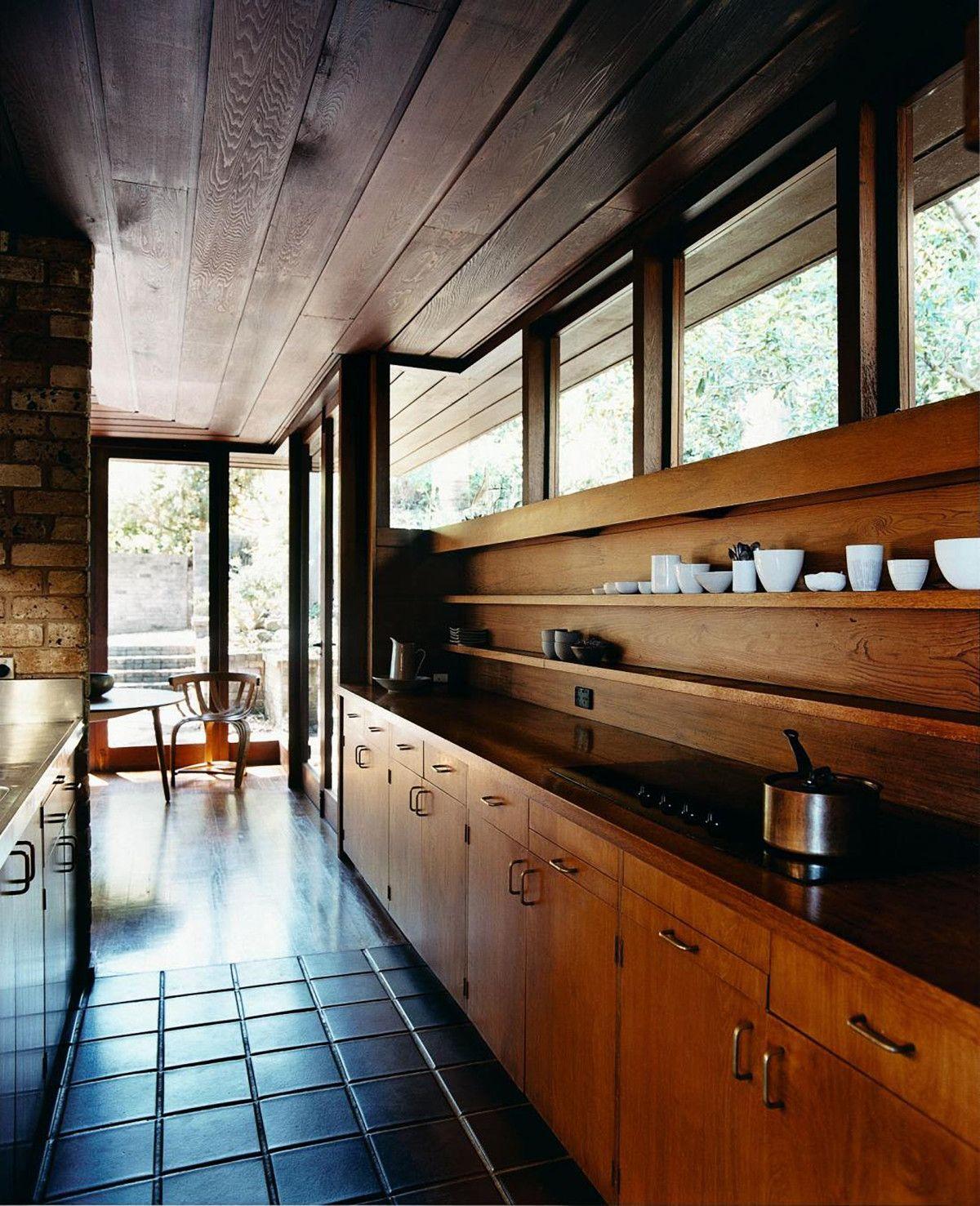 Iconic Australian Design Domov, Domy, Kuchyně