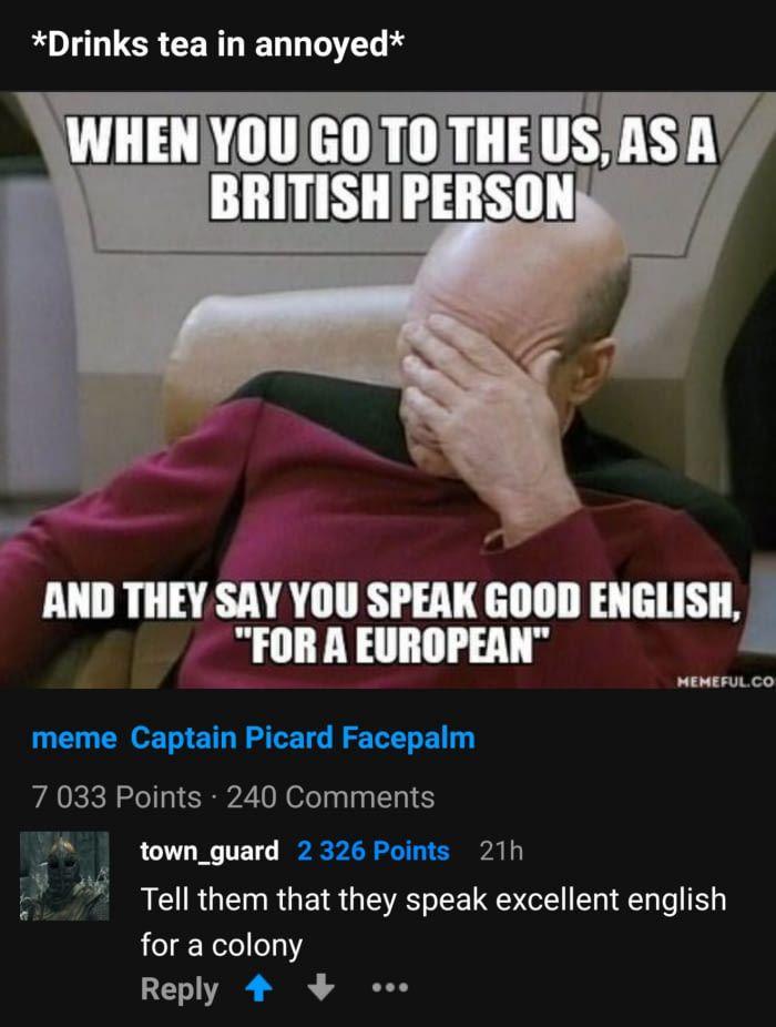I Loled A Lot Currently At Hot British Memes Funny School Memes British Humor