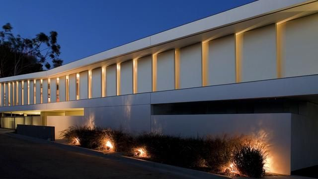 Recent architectural video we did at the Caverhill Residence in Beverly Hills, CA