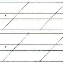 spencerian guide sheets 1 iampeth site fanciful handwriting rh pinterest co uk Spencerian Script Spencerian Script