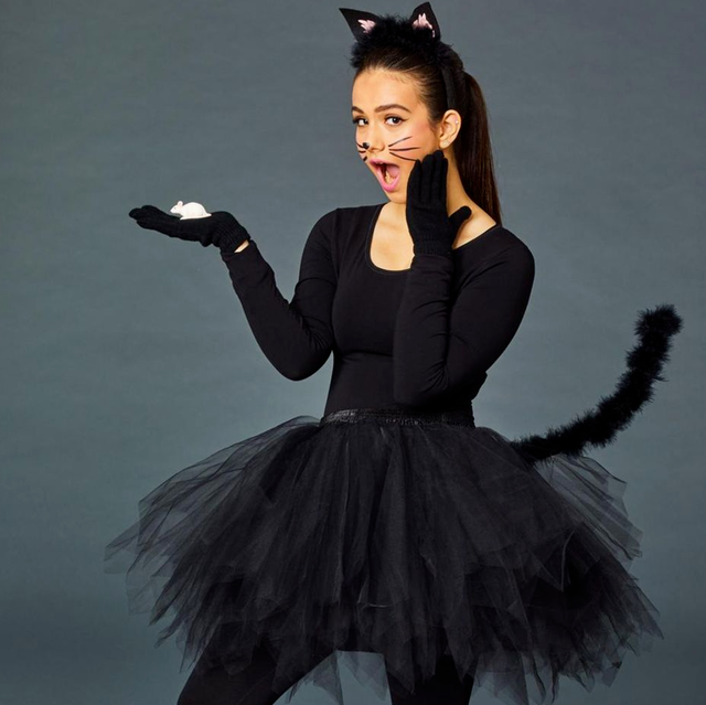 50+ Easy Homemade Halloween Costumes to DIY This Year
