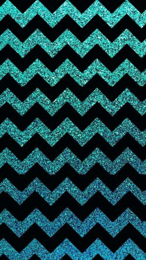 Chevron Background Wallpaper Glitter GlitterBackground