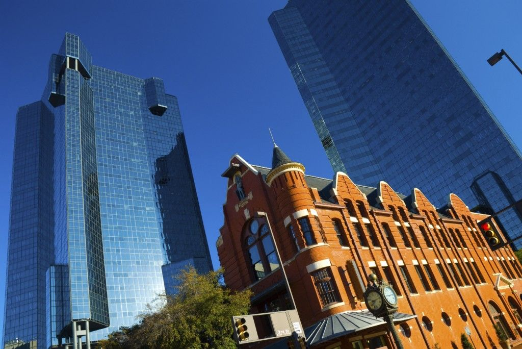 Lease vs. Purchase Office Space San Antonio Commercial