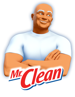 Household Cleaning Products By Mr Clean Mr Clean Mr Cleaning