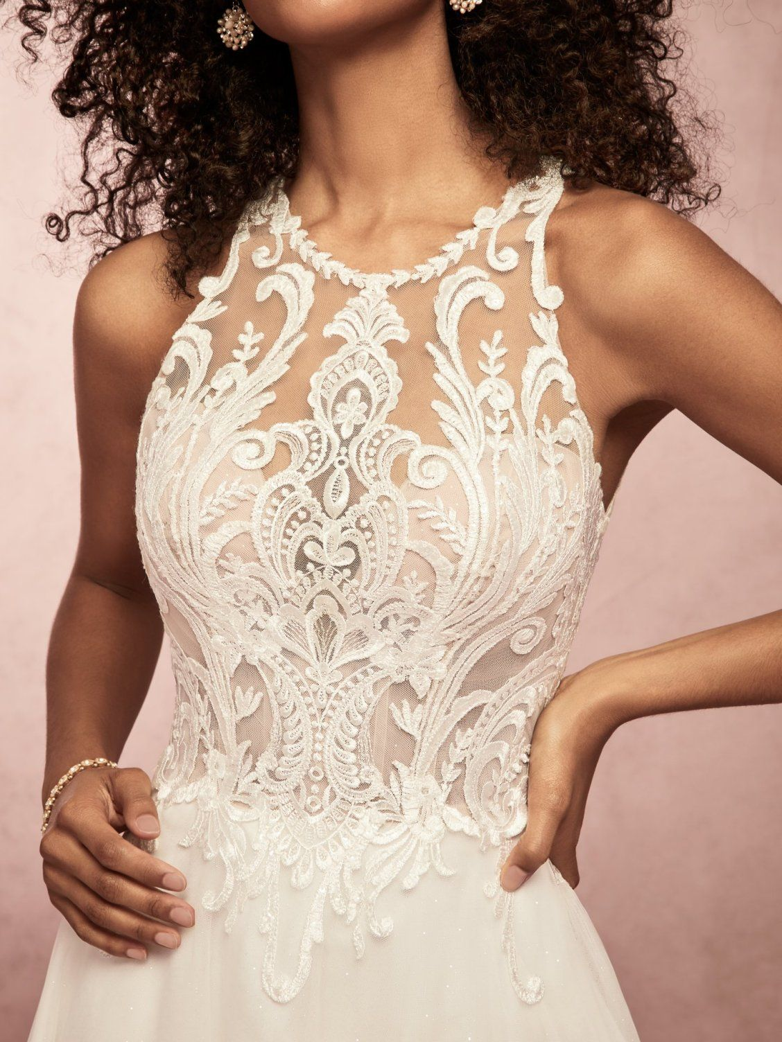 Ardelle by rebecca ingram wedding dresses and accessories