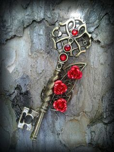 Fantasy Keys by Starla Moore