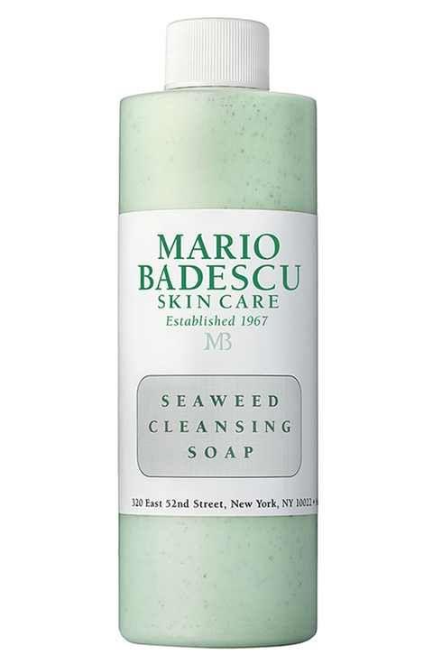 Mario Badescu Seaweed Cleansing Soap Hey Good Lookin