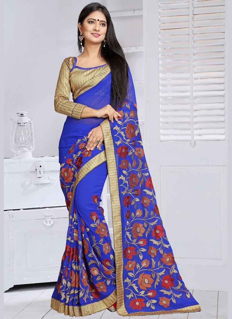 India\'s leading sarees store offers the online shopping of designer ...