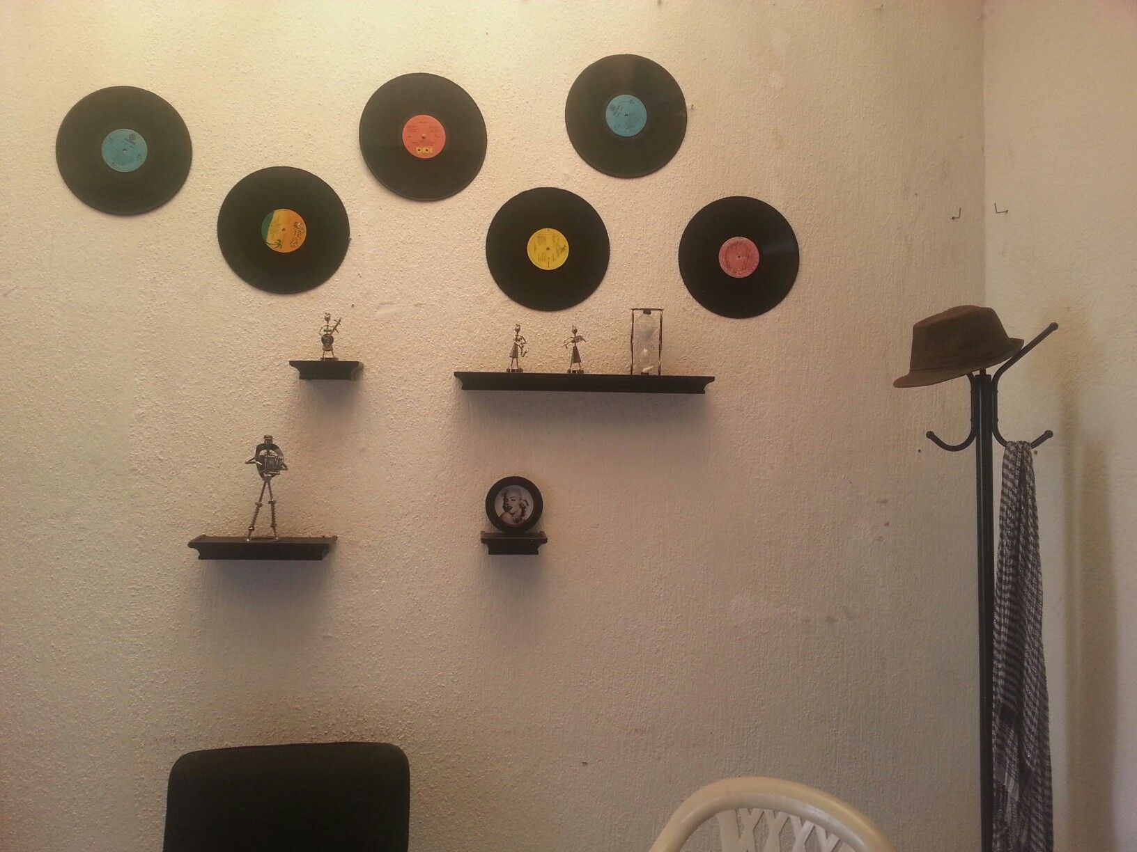 Decoracion retro