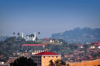 Uganda-Ruanda Rundreise - Kombinationsreisen durch Uganda und Ruanda
