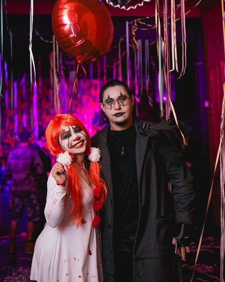 Fantasias de Halloween | Fantasias halloween, Halloween, O ...