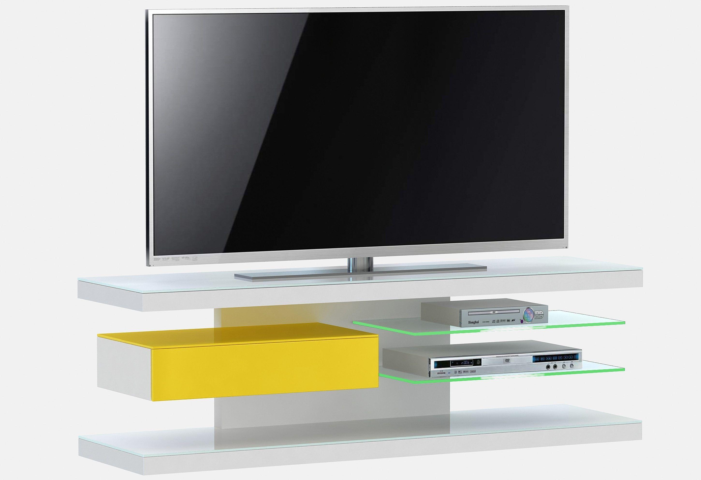 jahnke tv mobel Jahnke LCD TV-Möbel »SL 660 LED« gelb Jetzt bestellen unter: https