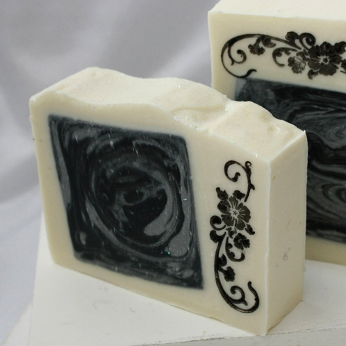 Soap Queen | Interview with Jennifer's Handmade Soaps. Some really creative soaps here.