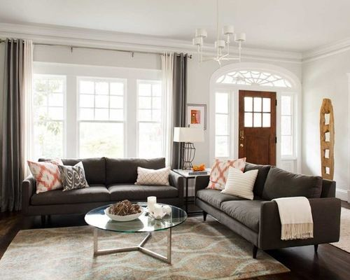 Putting Some Efforts In Your Classic Living Room Can Make You