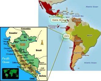 Conoce Mas Sobre La Ubicacion Geografica Y El Clima De Peru Antes De Emprender Tu Viaje A Nuestro Pais Peru Turismo Geografia
