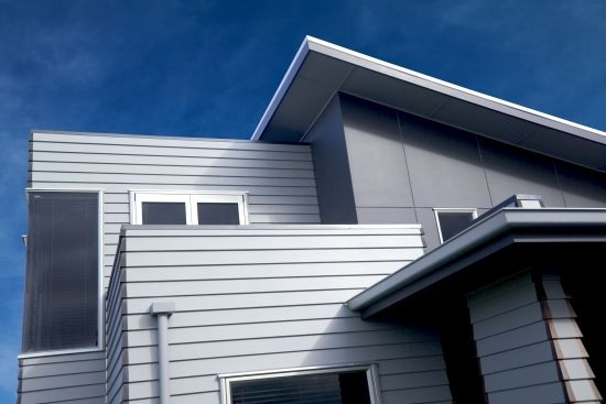 Scyon Linea Weatherboard - James Hardie - EBOSS | Home | House