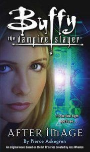 Afterimage Buffy The Vampire Slayer Pierce Askegren Book 1416522263 | eBay