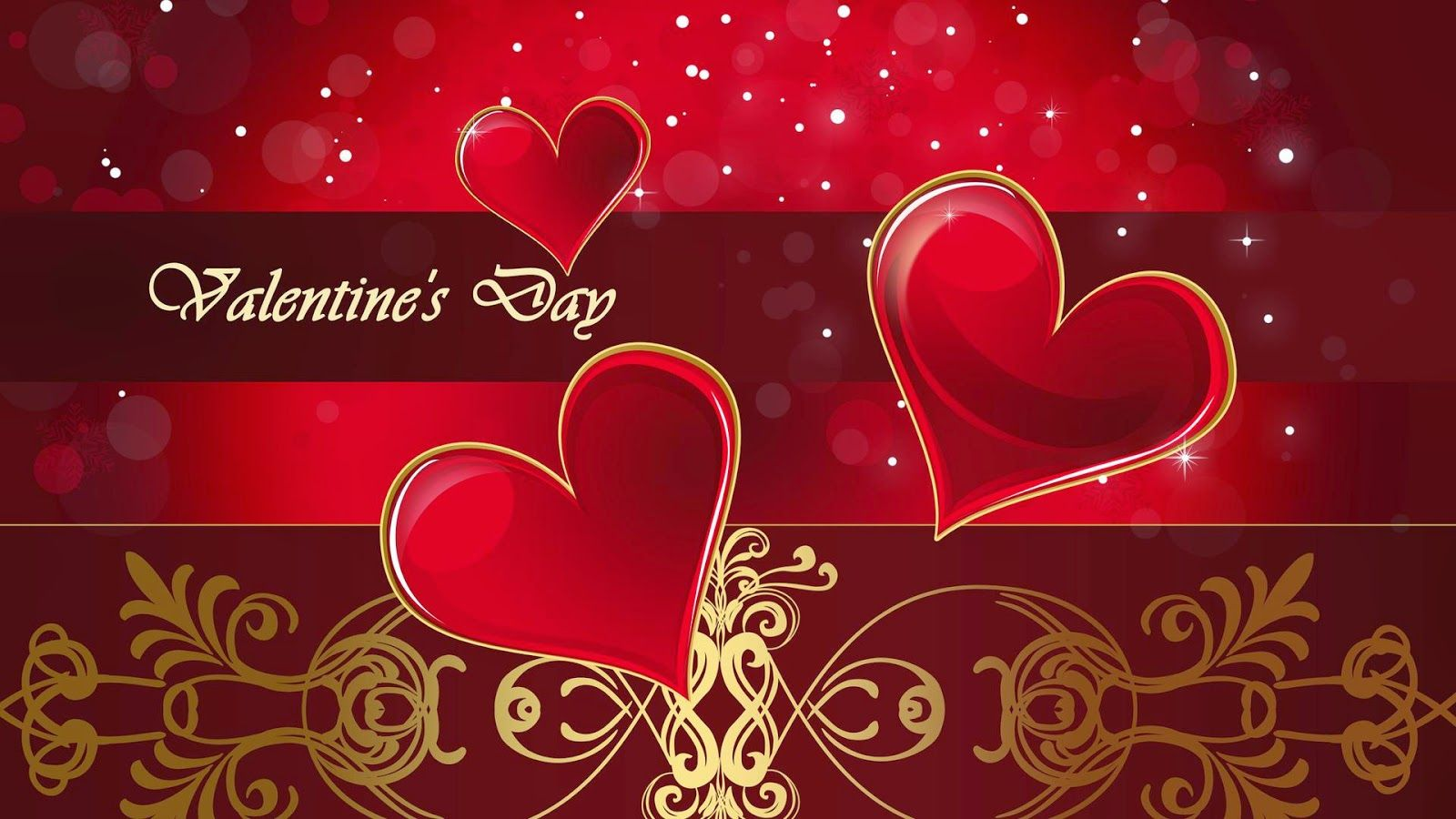 love wallpapers hd desktop backgrounds page 1600900 happy valentines day wallpaper free 51 - Pictures Of Happy Valentines Day