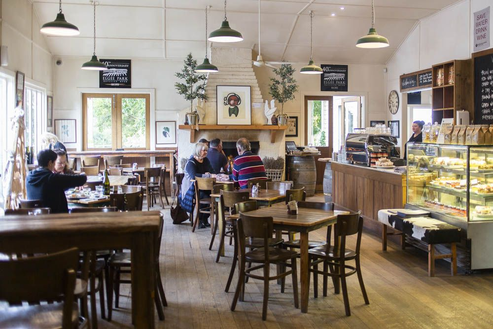 Wine Food Farmgate: Merricks General Store, Mornington Peninsula