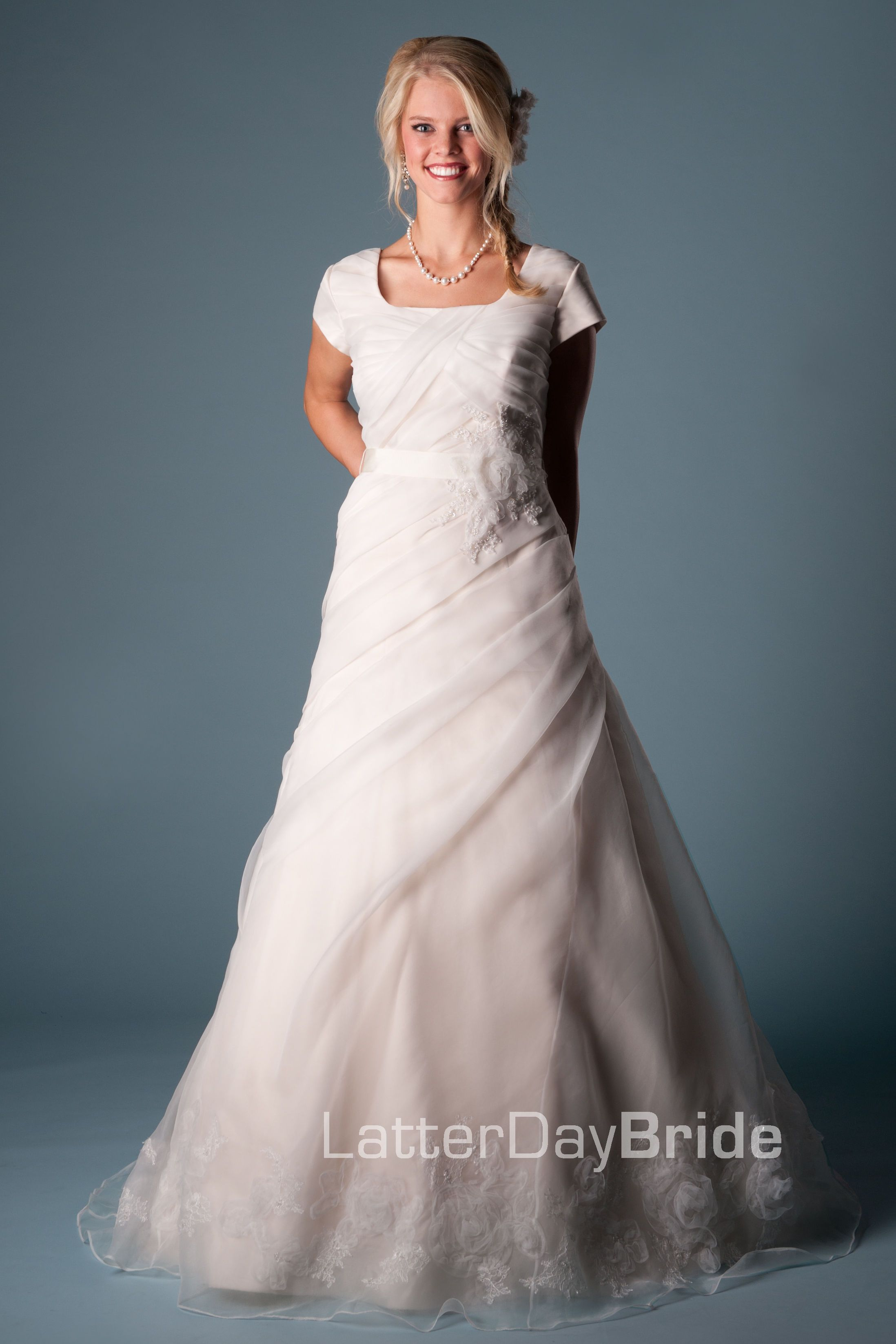 Lds Abiti da sposa Utah